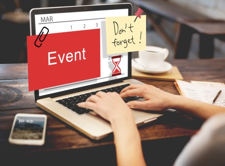 5 Best Practices for a Sane Events Season