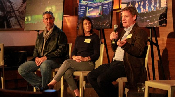 Illuminate: Four Experts Talk Event Experience