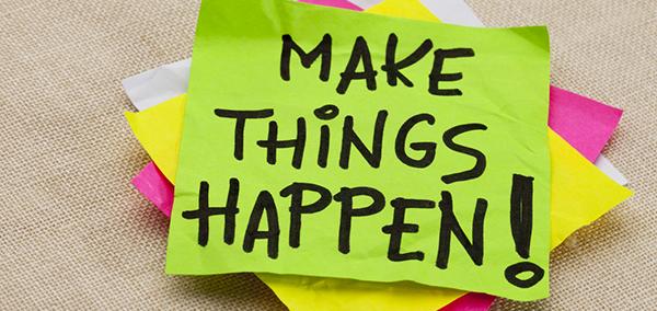 Motivation!  Let's do it.