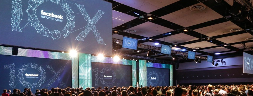 How to Use Audiovisual Technology to Make Your Event Branding POP!